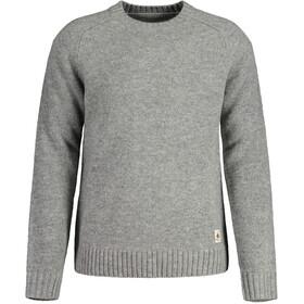 Maloja TschenM. Gebreide Pullover Heren, grey melange